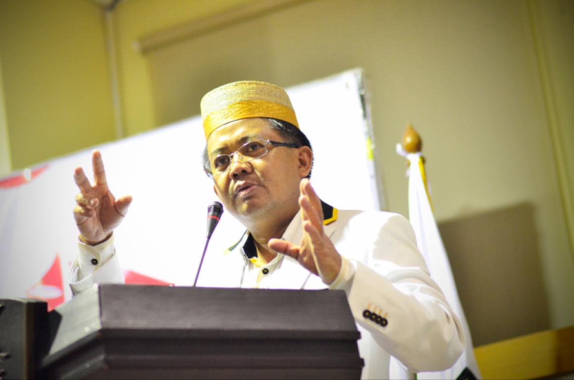presiden-pks-mohamad-sohibul-iman