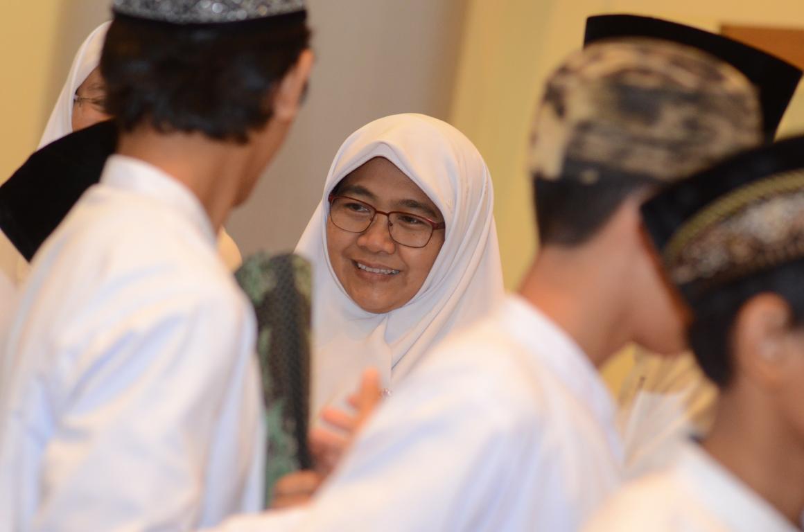 Ketua Bidang Perempuan dan Ketahanan Keluarga (BPKK) DPP PKS, Wirianingsih